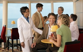 Corporate & Incentive Cruises